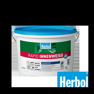 Herbol Rapid Innenweiss