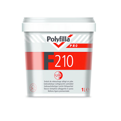 Polyfilla Pro F 210